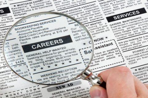 job-advertisements