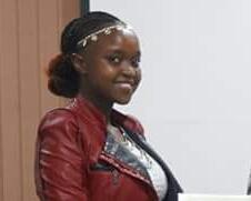 Mercy Karumba