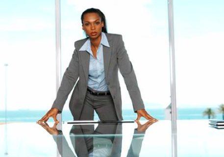 black-woman-professional
