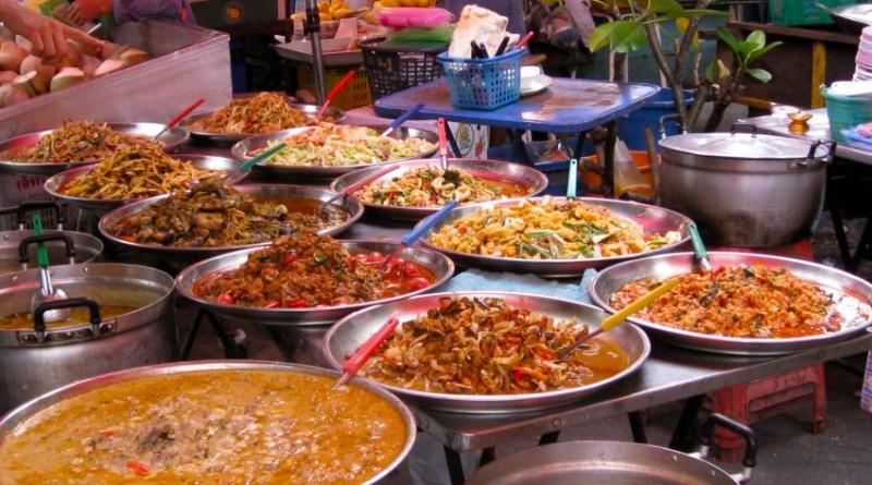 Street food India 01