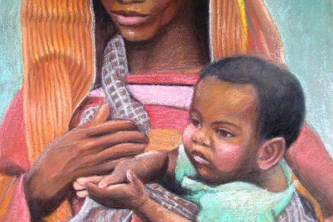 Photo credit: http://images.fineartamerica.com/images-medium-large-5/african-mother-janet-mcgrath.jpg