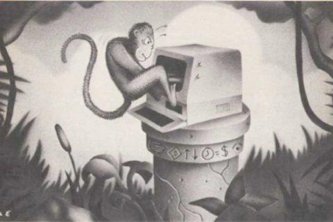 Photo credt: http://blog.amirkhella.com/2009/10/24/the-monkey-trap/