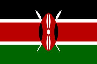 Kenya flag01