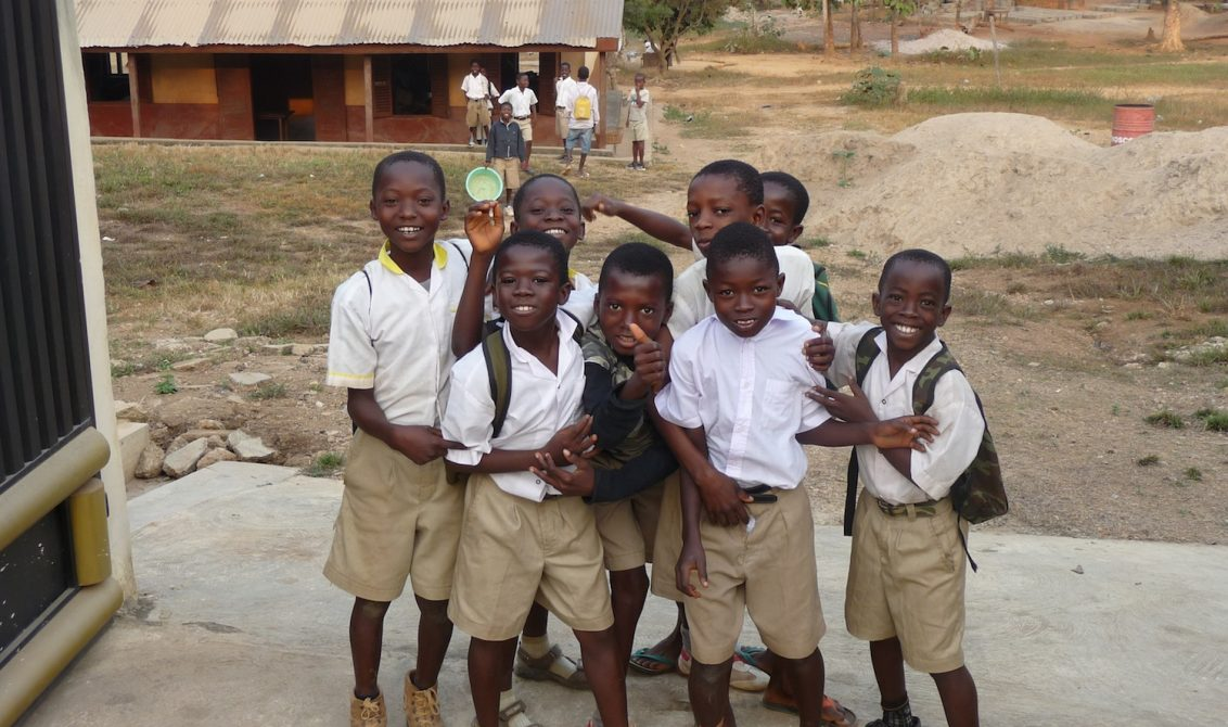 Photo Credit: http://ghanahopefoundation.org/wp-content/uploads/2012/09/school-boys.jpg