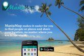 MastaMap Beach Banner 1