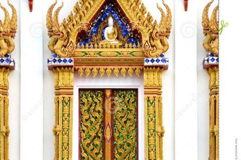 Photo Credit: https://thumbs.dreamstime.com/z/thai-buddhist-temple-window-2242780.jpg