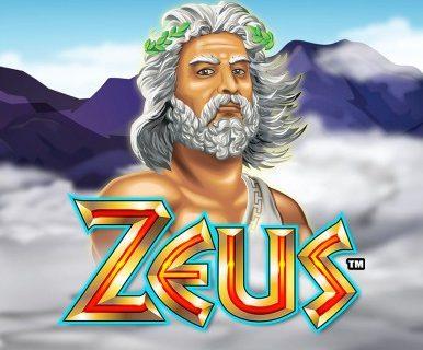 Greek God Zeus01