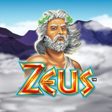 Greek God Zeus01