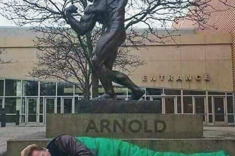 Danstan Arnold01