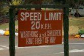 Mwangi010 speedlimit