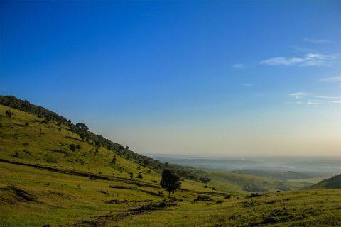 Kisamis Valley