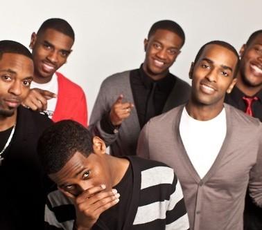 black men 01