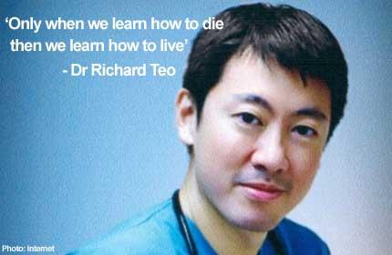 Richard Teo