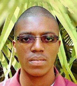 Mitchell Odhiambo