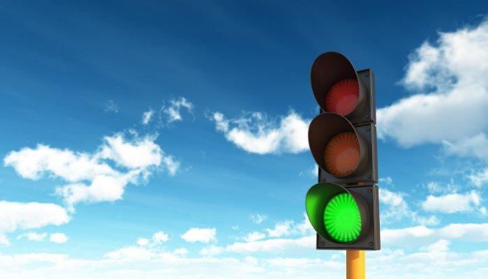 Green traffic light & On u0027RIDING THE GREEN WAVEu0027 By Miriam Mukasa u2013 AfricaTalentbank.com